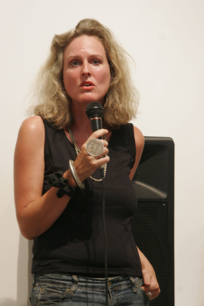 From the Film Screenings